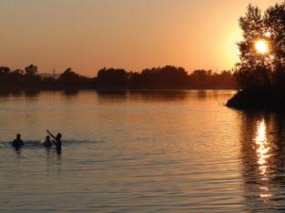 jezero zajarki