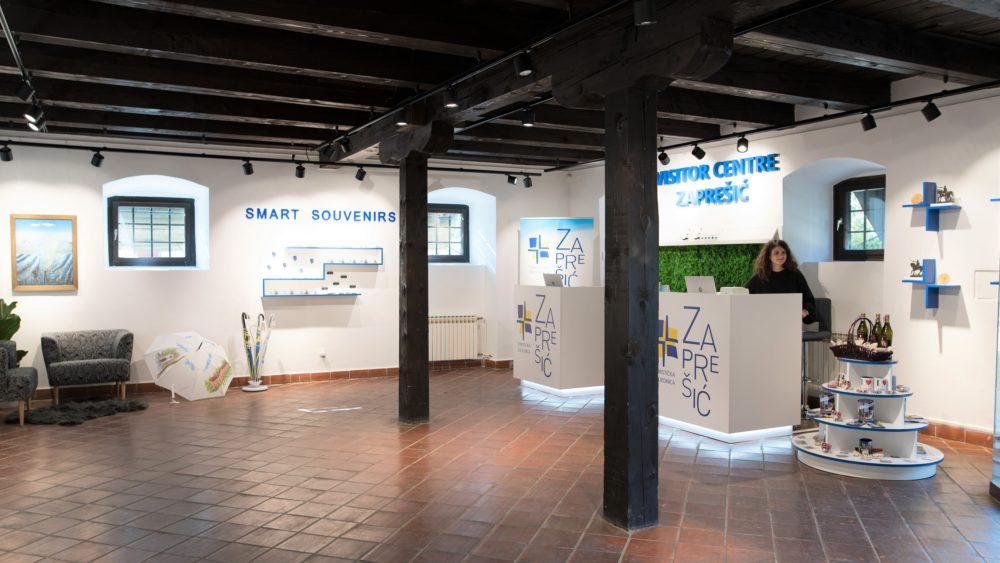 Turističko infomativni centar