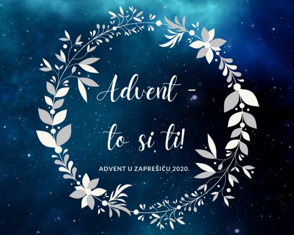 Advent - to si ti