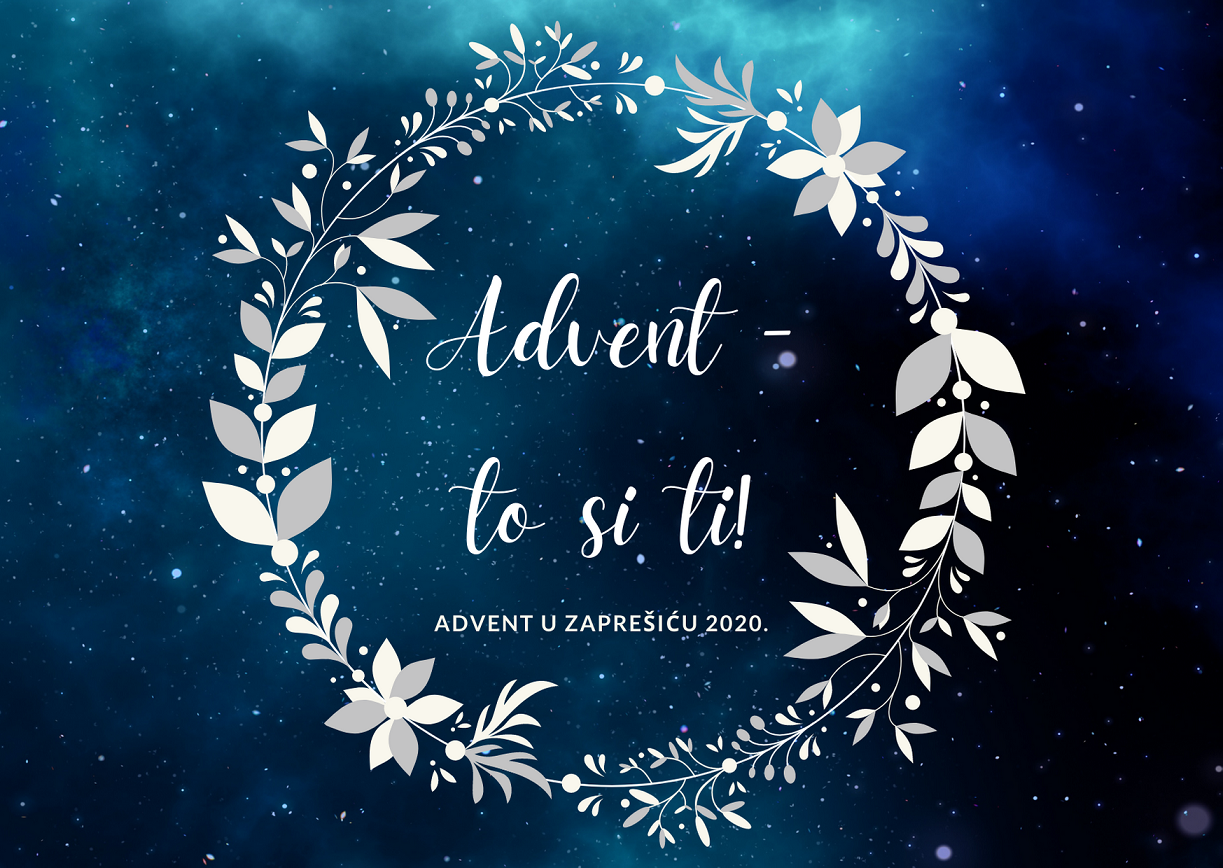 Advent - to si ti