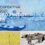 Retrospektiva 1991.-2021. Alfreda Krupe