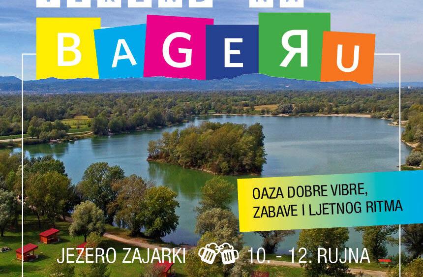 Vikend na Bageru